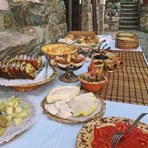 The Happiness Retreat - Nutrition Eremito, Umbria